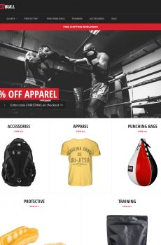venture boxing dropship website