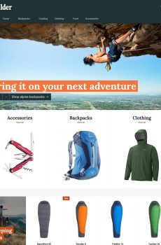 venture outdoors dropship website